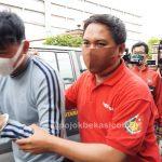 Rampok Toko Kelontong di Bekasi Utara, Pelaku Mengaku Terlilit Utang