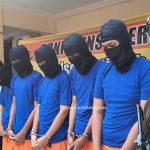 Tawuran di Jatiasih Tewaskan 1 Orang, Polisi Tangkap 5 Orang