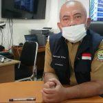 Rahmat Effendi Sebut Tidak Ada Peningkatan Kematian Akibat Covid-19