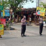 5 Bulan Pandemi, Polisi di Tambelang Masih Harus Ingatkan Masyarakat Pakai Masker