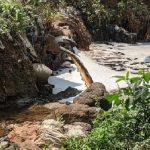 Air lindi cemari aliran sungai di Bandung Barat