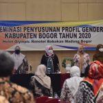 DP3AP2KB Kabupaten Bogor