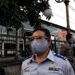 Direktur Angkutan Jalan BPTJ Aca Mulyana