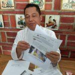 Isu perselingkuhan Ketua DPRD Kabupaten Indramayu (ist)