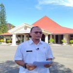 Juru Bicara GTPP Covid-19 Kabupaten Indramayu, Deden Boni Koswara