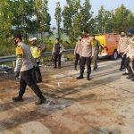 Kecelakaan di Tol Cipali