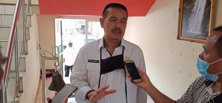 Kepala Dinas Pendidikan Kabupaten Majalengka Ahmad Suswanto./Foto: rMOL