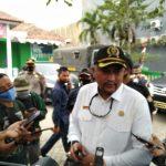 Ketua DPRD Kabupaten Bogor Rudy Susmanto (cek)