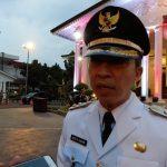 Ketua Gugus Tugas Percepatan Penanganan (GTPP) Covid-19 Kota Bogor, Dedie A. Rachim