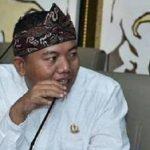 Ketua Komisi II DPRD Jabar, Rahmat Hidayat Djati