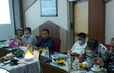 Kunker Komisi II DPRD Karawang