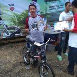 Oldschool BMX Bogor