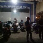 Pembacokan di Cianjur