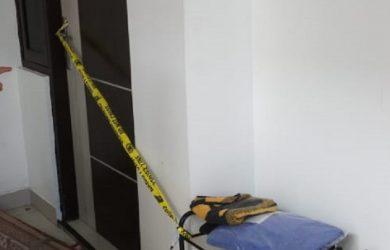 Penemuan Mayat di Cirebon