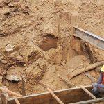Pepen Duga Penemuan di Bawah Rel adalah Lorong di Zaman Jepang