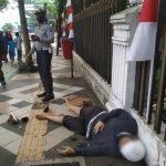 Pesepeda Tewas di Seputaran SSA Bogor