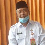 Sekda Kabupaten Bogor, Burhanudin