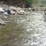 Sungai Cimonte, Kuningan