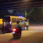 Tawuran Maut Terjadi Lagi di Bekasi, Penjagaan Polisi Semakin Ketat
