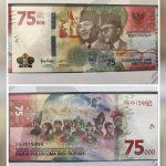 Uang Rp75 Ribu