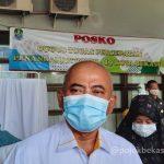 Wali Kota Bekasi Rahmat Effendi