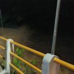 Bendung Katulampa Siaga 2 usai hujan deras di Puncak Bogor (ist)