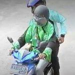 Dugaan curanmor di Bogor