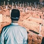 Gubernur DKI Jakarta Anies Baswedan sidak di TPU Pondok Ranggon Jaktim (ist)