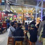Jam Operasional Dibatasi, Pedagang di Kota Bekasi Menjerit w2