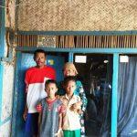 Keluarga TKW asal Karawang