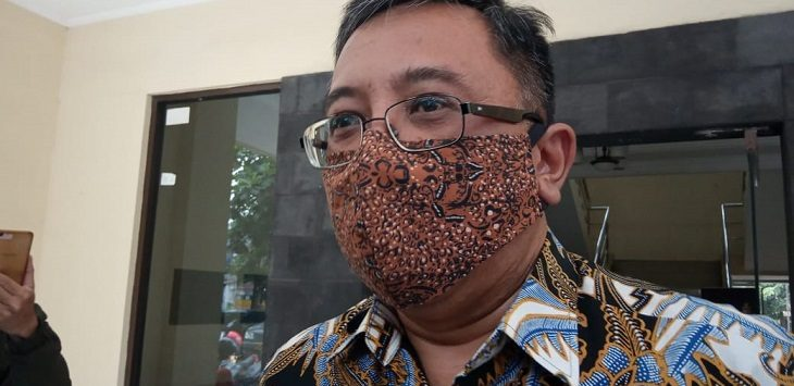 Ketua Fraksi PKS DPRD Jabar, Haru Suandharu./Foto: Arief