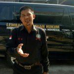 Ketua Harian LBH HAPI Kabupaten Karawang