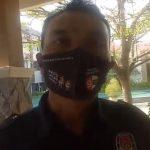 Ketua KPU Kabupaten Karawang, Miftah Farid
