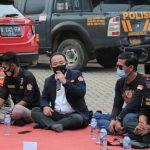 Ketua Karang Taruna Kabupaten Bekasi