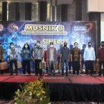 Musnik VIII, PUK PT Aisin Indonesia Gaungkan Sinergi