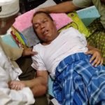 Pimpinan Ponpes di Babakanmadang Kabupaten Bogor (ist)