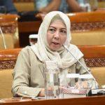Politikus Gerindra, Hamimatul Aliyah
