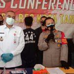 Polres Tangerang
