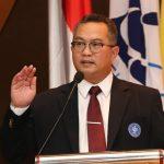 Rektor IPB Arif Satria (ist)