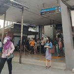Stasiun-Depok-Baru