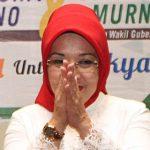 Sylviana Murni mantan cawagub DKI Jakarta (ist)