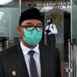 Wabup Bogor, Iwan Setiawan