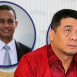 Wagub DKI Jakarta Ahmad Riza Patria (dtc)
