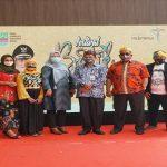 festival batik bekasi 2020
