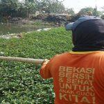 world clean up day bekasi