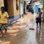 Banjir di Telukpucung