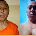 Cai Changpan buronan kelas kakap vonis mati yang kabur ke Hutan Tenjo Bogor (ist)