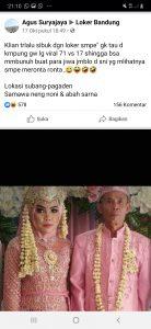 Postingan fb