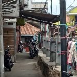 Gang Kramat II, Kiara Condong, Bandung