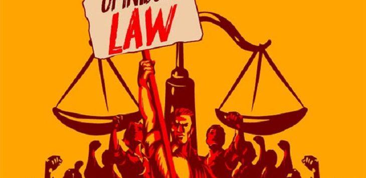Ilustrasi RUU Omnibus Law./Foto: jpc